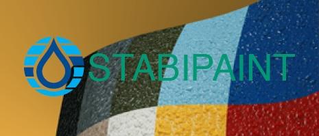 Peinture antidérapante Stabipaint