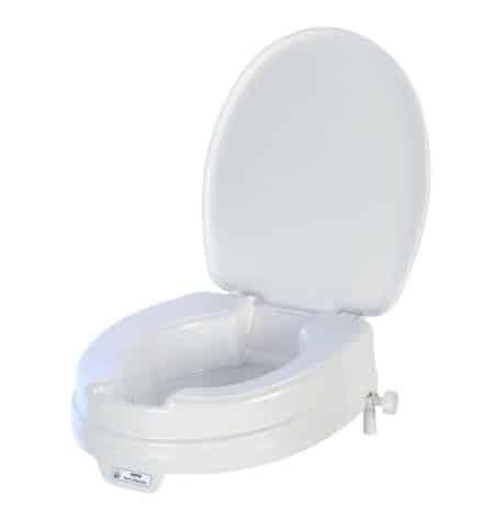 Réhausseur WC Hyseco