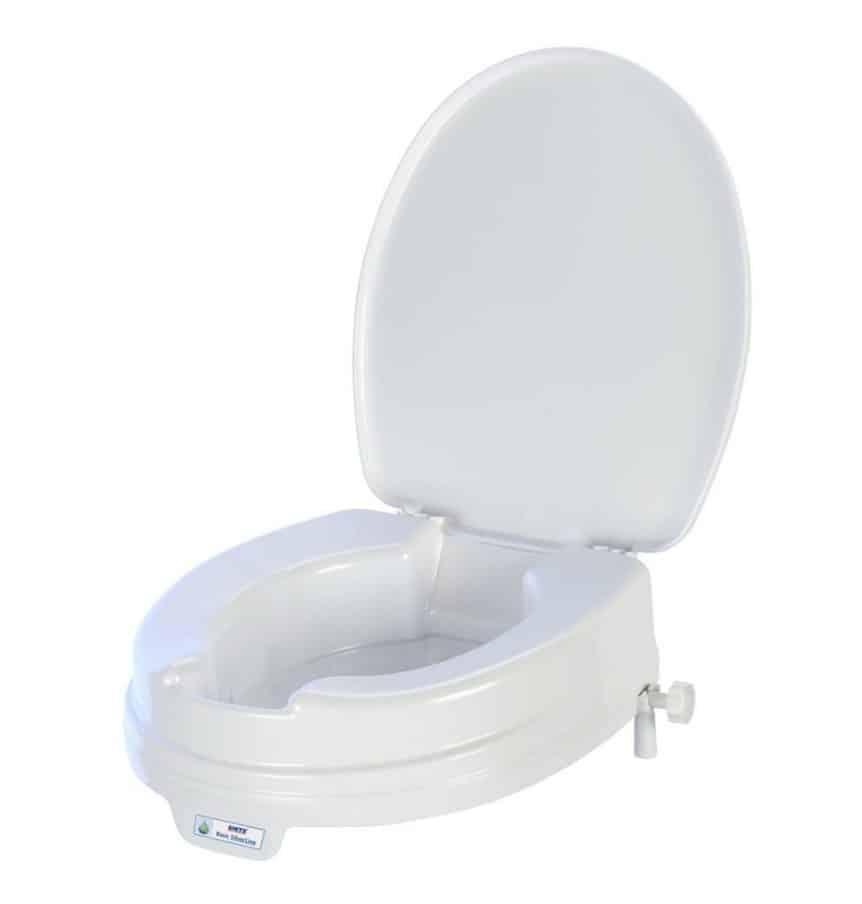 R hausseur de toilettes hyseco belgique - Rehausseur de wc ...