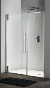 Duka Princess 4000 Paroi pour douche en niche