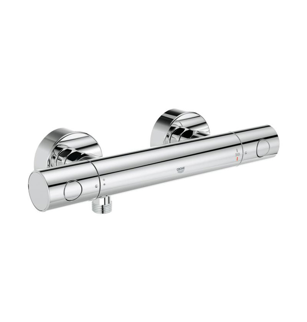 Mitigeur thermostatique douche Grohe Grohtherm 1000 Cosmopolitan M