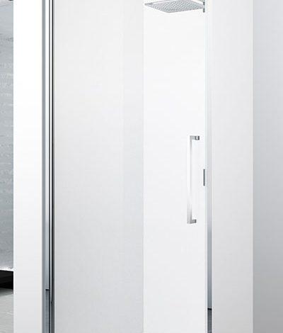 Novellini Young 2.0 porte battante pour douche en niche